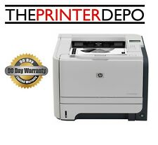 HP LaserJet P2055dn Workgroup Laser Printer-Refurbished W/90 Day Warranty CE459A