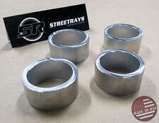 "StreetRays Suzuki King Quad / Eiger / Vinson ATV Complete 2.5"" Lift Spacer Kit"