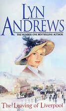 The Leaving of Liverpool by Lyn Andrews (Paperback, 1992)