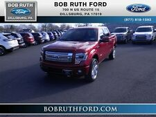 Ford : F-150 Limited