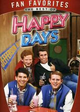Happy Days: Fan Favorites (2012, DVD NEUF)