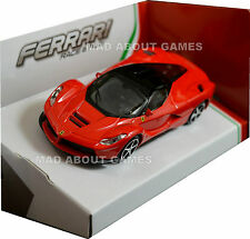FERRARI LAFERRARI 1:43 Car model die cast models cars diecast metal La Ferrari
