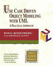 Use Case Driven Object Modeling with UML: A Practical Approach (Object Technolog