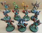 1994 Undead Bloodbowl 3rd Edition Citadel Pro Painted Champions of Death Team GW