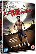 DVD:THE LONG WEEKEND - NEW Region 2 UK 63