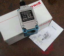 Honeywell Micro Switch 5LS1 Precision Limit Switch 10A-120,240 or 480VAC