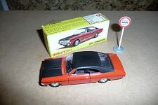 DINKY TOYS OPEL COMMODORE NB