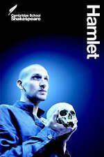 Hamlet by William Shakespeare (Paperback, 2005), Like new, free shipping