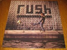 Rush-Presto LP,Atlantic Germany 1991,OIS,10 Tracks,megarar,mint/neuwertig,l@@k!!