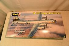 Revell #85-5711 B-29 Superfortress Large Plane 1/48 Scale 2004 MIB kit