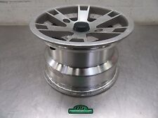 EB264 2009 09 OUTLANDER 800 MAX XT RH RIGHT REAR WHEEL RIM 12X7.5