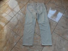H0307 Levis 615 Jeans W34  ohne Muster