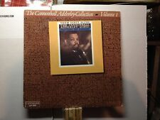 CANNONBALL ADDERLEY - Them Dirty Blues ~ RIVERSIDE 1170/Landmark 1301 {nm}  RARE