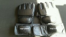 Rewop MMA Gloves: 1lbs sand weights