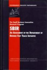 The Small Business Innovation Research Program (SBIR): An Assessment o-ExLibrary