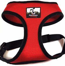 Comfort Control Dog Walking Harness Padded Vest Lightweight,No Pulling,Tugging