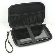 Hard  7 INCH PU Leather Case Cover Shell  Fr GARMIN NUVI Tomtom GPS Tablet PC HD