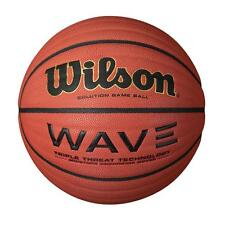 Wilson Wave Solution Game Ball Adults Basketball - Size 7 - RRP: £65