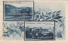 # SERRA S. QUIRICO - 1929
