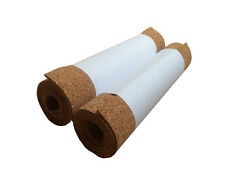 CORK SHEET - 2 ROLLS - 1 Meter x 300 mm - 3 mm THICK