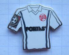 FUSSBALL BUNDESLIGA  OFC KICKERS OFFENBACH / PORTAS .... Trikot-Pin (114f)