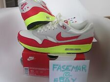 "NIKE AIR MAX 1PREMIUM QS 3.29 ""AIR MAX DAY"" 665873 106 SZ11US 2014 DS RARE"