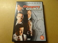 DVD / GLENGARRY GLENROSS (AL PACINO, ED HARRIS, KEVIN SPACEY)