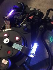 Ghostbusters Proton Pack- With Lights and Powered Bluetooth Speaker!