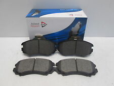 FRONT BRAKE PADS SET FIT HYUNDAI ELANTRA SALOON 2000-2011 1.6 2.0 CVVT 122/141HP