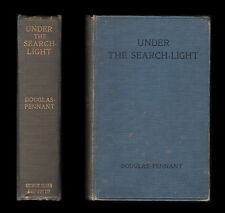 1922 UNDER THE SEARCH-LIGHT A Record of a Great Scandal  WOMEN'S ROYAL AIR FORCE