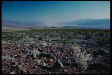 143005 Death Valley View From Daylight Pass A4 Photo Print