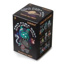 ONE BLIND BOX LABBIT BAND CAMP COLLECTIBLE VINYL MINI SERIES FIGURE BY KIDROBOT