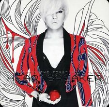 Heartbreaker - G-Dragon (2012, CD NEUF)