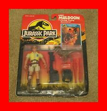 Jurassic Park Robert Muldoon Kenner Series 1 Figure 1993,Excellent Condition
