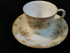 Vintage Hurricane Bone China-Made in Occupied Japan