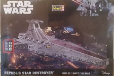 Revell Star Wars Republic Star Destroyer 85-6458