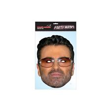 George Michael PARTY MASCHERA