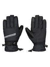 QUIKSILVER Men's MISSION Snow Gloves - KVJ0 - XL - NWT