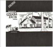 WACKIE'S - JAMAICA SUPER DUB SESSION  CD NEU