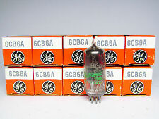 1 x 6CB6A-6CB6-GE USA-NOS-NEW-OWN BOX