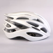 Giro Indicator 1PC White Sport Bicycle Helmet Adult Cycling for Outdoor