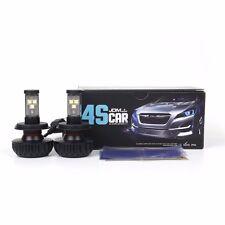JDM ASTAR 4S CREE H4 9003 Bright 6500K 3000K 8000K Hi/Lo Beam LED Headlight Bulb