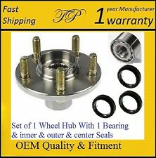 Rear Wheel Hub&Bearing&Seal Kit(RS, WRX, Outback Sport) For 93-07 SUBARU IMPREZA