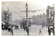 rp14667 - Old Market Street , Bristol - photo 6x4