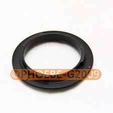 58mm Macro Reverse Adapter Ring For Pentax K200D K20D