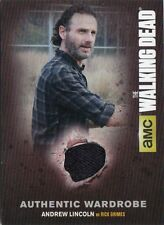 THE WALKING DEAD SEASON 4 PT.1 - M25 RICK GRIMES (ANDREW LINCOLN) WARDROBE (3)