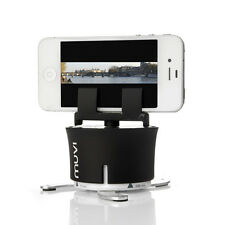 Muvi X-Lapse Panning Time Lapse Timer for iPhone, Samung, Sony, HTC Mobile Phone
