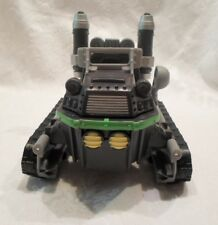2007 Marvel Incredible Hulk Vehicle Sled Snowmobile Vehicle Car Toy 8""