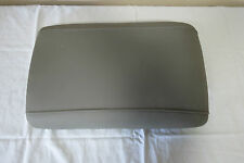 READ FIRST 02-05 Ford Explorer Front Center Console Elbow Arm Pad Rest GREY OEM