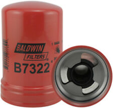 Baldwin B7322 Fuel Filter